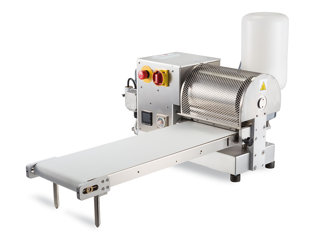 La Monferrina Nina Pasta Dough Roller and Cutter