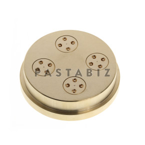 062 - 4.5MM BUCATINI DIE FOR LILLO/TORCHIO B