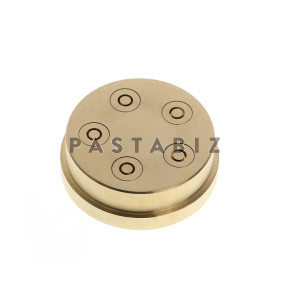 170 - 15mm Ridged Shell Die for Dolly