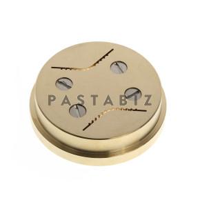 211 - 27mm Gnocchi Die for P3