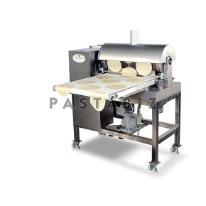 C3 Crepe Machine