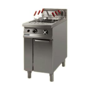 Desco CPG1/45 Single Tank Pasta Cooker Plus