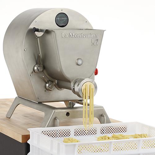 Restaurant Pasta Extruder Machine