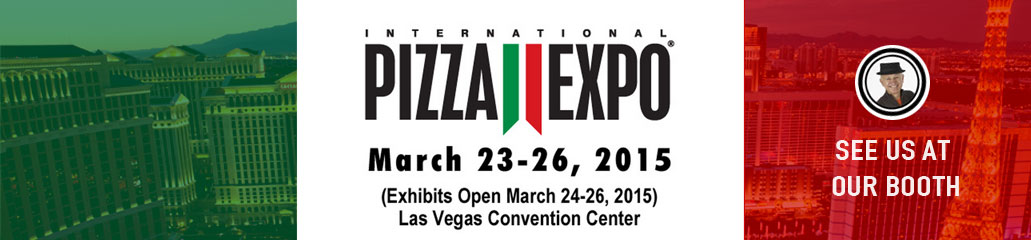 Las Vegas Pizza Convention 2015